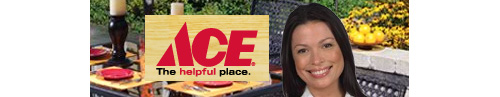 Ace Hardware - $100 Gift Card for $90. Save 10%