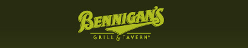 Bennigans $100 Gift Card for $90 - Save 10%