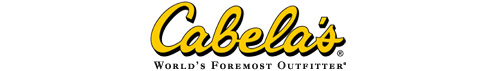 Cabela's $100 Gift Cards for $90 - Save 10%
