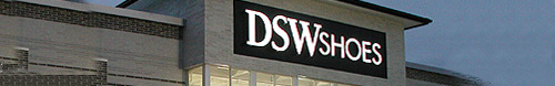 DSW Shoes $100 Gift Cards for $90 - Save 10%