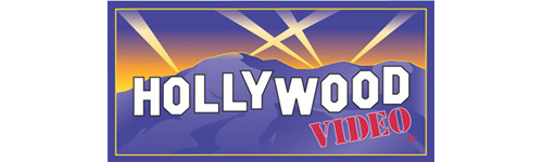 Hollywood Video $120 Gift Cards for $108 - Save 10%