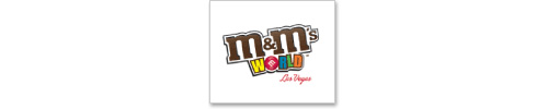 M&M's World $120 Gift Card for $108 Save 10%