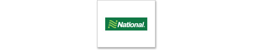 National Car Rental $40 Value for $36 Save 10%