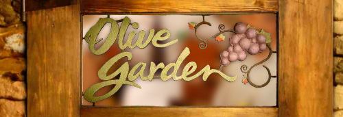 Olive Garden Gift Cards $90 Value for $81 - Save 10% - Click Image to Close