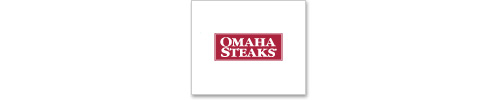 Omaha Steaks $120 Gift Cards for $108 - Save 10%