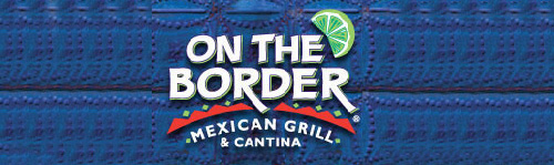 On The Border Mexican Grill $90 Gift Cards for $81 - Save 10%