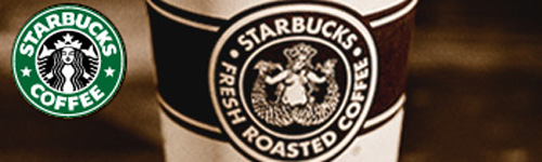 Starbucks $90 Gift Cards for $81 - Save 10%