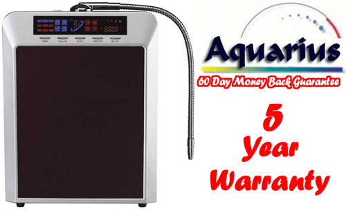 Jupiter Science Orion Alkaline Water Ionizer