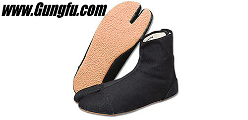 Ninja Tabi Boots - Short Style - Ninja Uniform Shoes