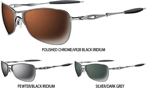 28fb3a7742 Oakley Crosshair Wire « One More Soul