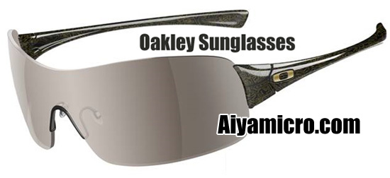 Oakley James Stewart Conduct Signature Series